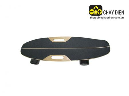 Skateboard Homesheel A5