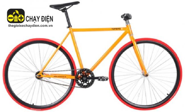 Xe dap Fixed Gear Topbike Alpha Cam