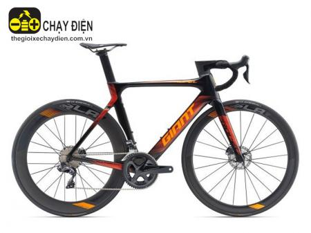 Xe đạp Giant Propel Advanced Pro Disc