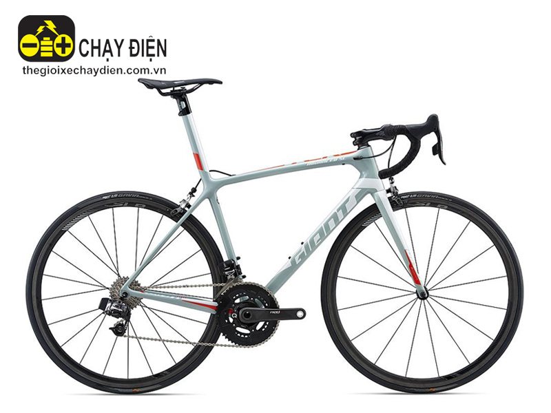 Xe đạp đua Giant TCR Advanced SL 0-RED - 2018