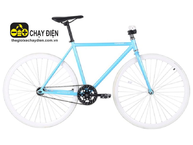 Xe dap Fixed Gear Topbike Alpha