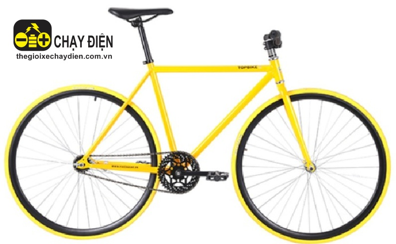 Xe dap Fixed Gear Topbike Alpha --