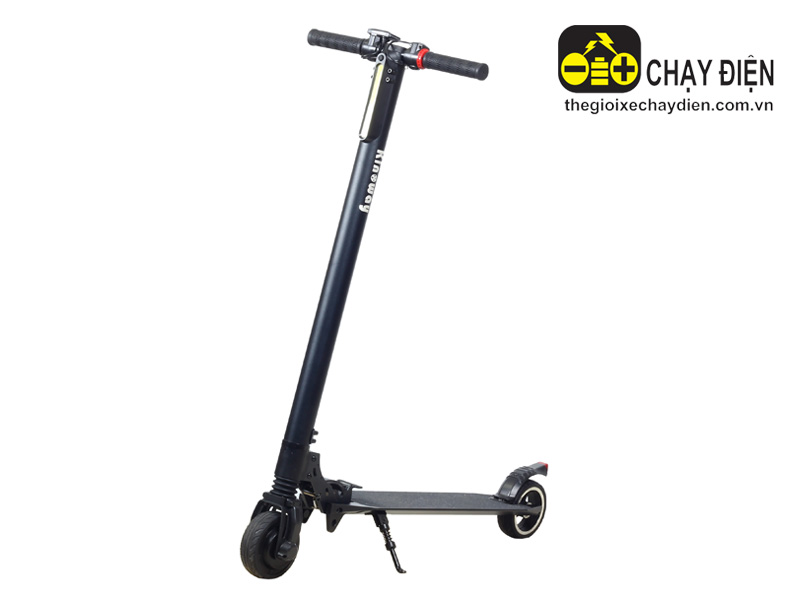 Xe Electric Scooter Kinoway KV980L 5inh Đen
